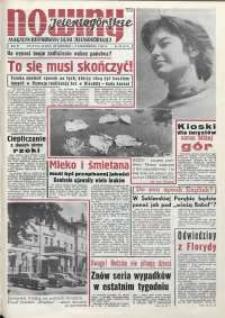 Nowiny Jeleniogórskie : magazyn ilustrowany ziemi jeleniogórskiej, R. 3, 1960, nr 39 (131)