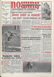 Nowiny Jeleniogórskie : magazyn ilustrowany ziemi jeleniogórskiej, R. 3, 1960, nr 44 (136)