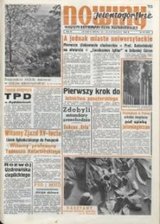 Nowiny Jeleniogórskie : magazyn ilustrowany ziemi jeleniogórskiej, R. 3, 1960, nr 45 (137)