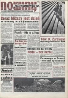 Nowiny Jeleniogórskie : magazyn ilustrowany ziemi jeleniogórskiej, R. 3, 1960, nr 49 (141)