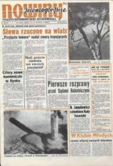 Nowiny Jeleniogórskie : magazyn ilustrowany ziemi jeleniogórskiej, R. 3, 1960, nr 50 (142)