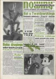 Nowiny Jeleniogórskie : magazyn ilustrowany ziemi jeleniogórskiej, R. 3, 1960, nr 51-52 (143-144)