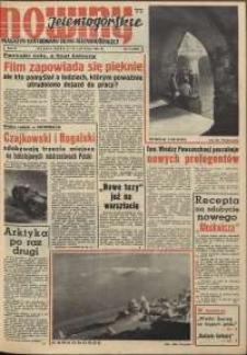 Nowiny Jeleniogórskie : magazyn ilustrowany ziemi jeleniogórskiej, R. 4, 1961, nr 5 (149)