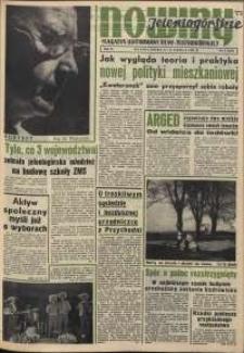 Nowiny Jeleniogórskie : magazyn ilustrowany ziemi jeleniogórskiej, R. 4, 1961, nr 9 (153)