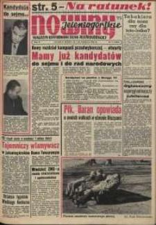 Nowiny Jeleniogórskie : magazyn ilustrowany ziemi jeleniogórskiej, R. 4, 1961, nr 11 (155)
