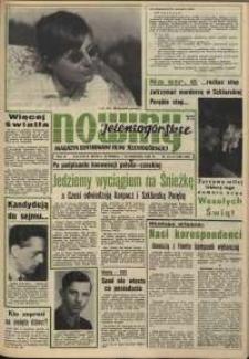 Nowiny Jeleniogórskie : magazyn ilustrowany ziemi jeleniogórskiej, R. 4, 1961, nr 13-14 (157-158)
