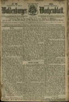 Waldenburger Wochenblatt, Jg. 41, 1895, nr 86
