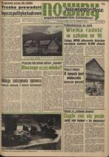 Nowiny Jeleniogórskie : magazyn ilustrowany ziemi jeleniogórskiej, R. 4, 1961, nr 24 (168)