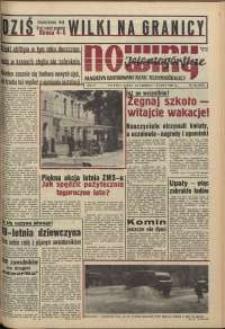 Nowiny Jeleniogórskie : magazyn ilustrowany ziemi jeleniogórskiej, R. 4, 1961, nr 26 (170)