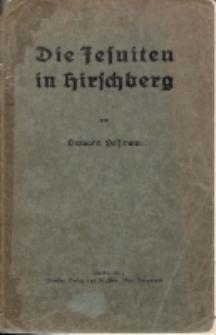 Die Jesuiten in Hirschberg