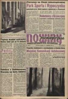Nowiny Jeleniogórskie : magazyn ilustrowany ziemi jeleniogórskiej, R. 4, 1961, nr 31 (175)