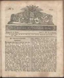 Der Bote aus der Grafschaft Glatz, 1832, nr 7