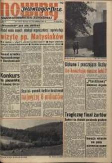 Nowiny Jeleniogórskie : magazyn ilustrowany ziemi jeleniogórskiej, R. 4, 1961, nr 32 (176)