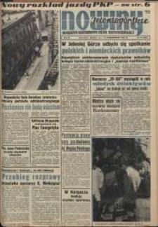 Nowiny Jeleniogórskie : magazyn ilustrowany ziemi jeleniogórskiej, R. 4, 1961, nr 41 (185)
