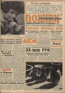 Nowiny Jeleniogórskie : magazyn ilustrowany ziemi jeleniogórskiej, R. 4, 1961, nr 48 (192)