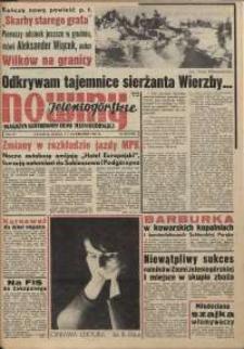 Nowiny Jeleniogórskie : magazyn ilustrowany ziemi jeleniogórskiej, R. 4, 1961, nr 49 (193)