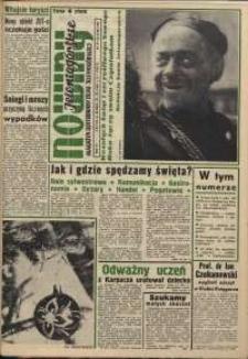 Nowiny Jeleniogórskie : magazyn ilustrowany ziemi jeleniogórskiej, R. 4, 1961, nr 51-52 (195-196)