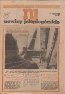 Nowiny Jeleniogórskie : tygodnik Polskiej Zjednoczonej Partii Robotniczej, R. 33, 1990, nr 1 (1560)