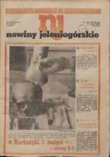 Nowiny Jeleniogórskie : tygodnik społeczny, R. 33, 1990, nr 6 (1565)