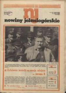 Nowiny Jeleniogórskie : tygodnik społeczny, R. 33, 1990, nr 12 (1571)