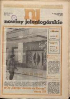 Nowiny Jeleniogórskie : tygodnik społeczny, R. 33, 1990, nr 13 (1572)
