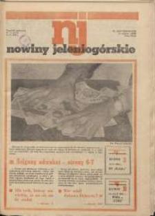 Nowiny Jeleniogórskie : tygodnik społeczny, R. 33, 1990, nr 16 (1575)
