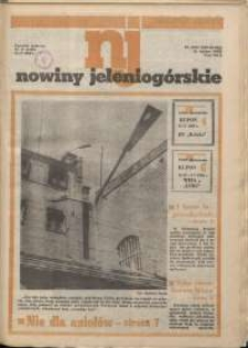 Nowiny Jeleniogórskie : tygodnik społeczny, R. 33, 1990, nr 17 (1576)
