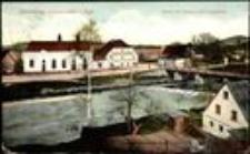 Hirschberg - Cunnersdorf i. Rgb. [Dokument ikonograficzny]
