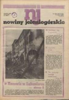 Nowiny Jeleniogórskie : tygodnik Polskiej Zjednoczonej Partii Robotniczej, R. 32, 1989, nr 18 (1528)
