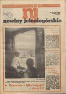 Nowiny Jeleniogórskie : tygodnik Polskiej Zjednoczonej Partii Robotniczej, R. 32, 1989, nr 21 (1531)