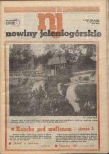 Nowiny Jeleniogórskie : tygodnik Polskiej Zjednoczonej Partii Robotniczej, R. 32, 1989, nr 25 (1534)