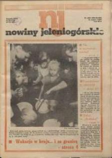 Nowiny Jeleniogórskie : tygodnik Polskiej Zjednoczonej Partii Robotniczej, R. 32, 1989, nr 29 (1538)