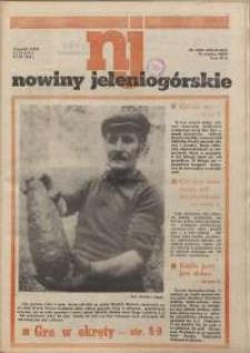 Nowiny Jeleniogórskie : tygodnik Polskiej Zjednoczonej Partii Robotniczej, R. 32, 1989, nr 32 (1541)