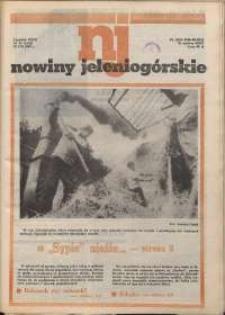 Nowiny Jeleniogórskie : tygodnik Polskiej Zjednoczonej Partii Robotniczej, R. 32, 1989, nr 33 (1542)