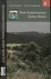 Park Krajobrazowy Doliny Bobru