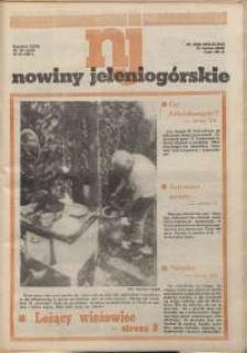 Nowiny Jeleniogórskie : tygodnik Polskiej Zjednoczonej Partii Robotniczej, R. 32, 1989, nr 39 (1547)