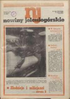 Nowiny Jeleniogórskie : tygodnik Polskiej Zjednoczonej Partii Robotniczej, R. 32, 1989, nr 40 (1548)