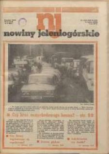 Nowiny Jeleniogórskie : tygodnik Polskiej Zjednoczonej Partii Robotniczej, R. 32, 1989, nr 41 (1549)