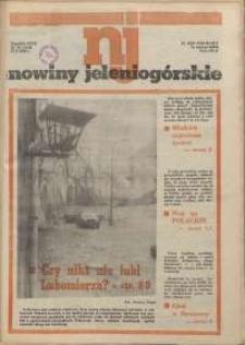 Nowiny Jeleniogórskie : tygodnik Polskiej Zjednoczonej Partii Robotniczej, R. 32, 1989, nr 42 (1550)