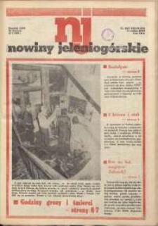 Nowiny Jeleniogórskie : tygodnik Polskiej Zjednoczonej Partii Robotniczej, R. 32, 1989, nr 43 (1551)