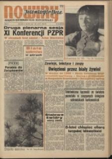Nowiny Jeleniogórskie : magazyn ilustrowany ziemi jeleniogórskiej, R. 5, 1962, nr 8 (204)