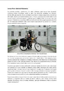 Janusz River odwiedził Bukowiec [Dokument elektroniczny]
