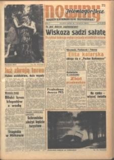 Nowiny Jeleniogórskie : magazyn ilustrowany ziemi jeleniogórskiej, R. 5, 1962, nr 21 (217)
