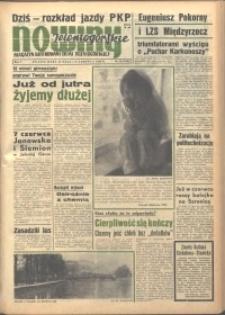Nowiny Jeleniogórskie : magazyn ilustrowany ziemi jeleniogórskiej, R. 5, 1962, nr 22 (218)