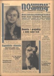 Nowiny Jeleniogórskie : magazyn ilustrowany ziemi jeleniogórskiej, R. 5, 1962, nr 25 (221)