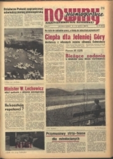 Nowiny Jeleniogórskie : magazyn ilustrowany ziemi jeleniogórskiej, R. 5, 1962, nr 27 (223)
