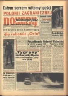 Nowiny Jeleniogórskie : magazyn ilustrowany ziemi jeleniogórskiej, R. 5, 1962, nr 28 (224)