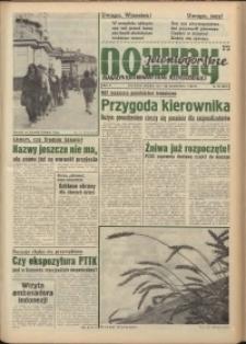 Nowiny Jeleniogórskie : magazyn ilustrowany ziemi jeleniogórskiej, R. 5, 1962, nr 33 (229)