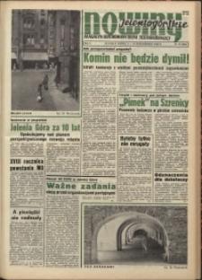 Nowiny Jeleniogórskie : magazyn ilustrowany ziemi jeleniogórskiej, R. 5, 1962, nr 40 (236)