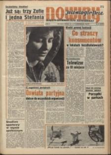 Nowiny Jeleniogórskie : magazyn ilustrowany ziemi jeleniogórskiej, R. 5, 1962, nr 41 (237)